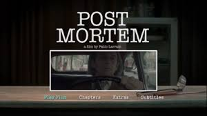Post Mortem Dvd Talk Review Of The Dvd Video