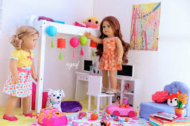 american girl dollhouse diy bedroom how to make room for your doll fun girls and boys american girl room decorating ideas agoverseasfan