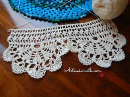 Free Crochet Lace Patterns