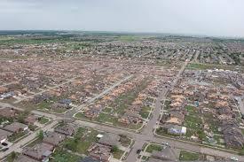 Image result for 2013 – An EF5 tornado
