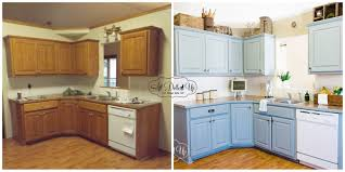 how to paint wooden kitchen cupboards ovnblog com