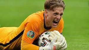 كأس أوروبا: بيكفورد يسكت الانتقادات بنظافة شباكه - فرانس 24