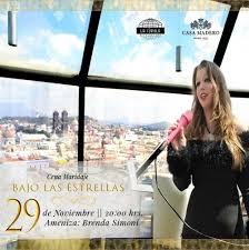 TP: Cena de Maridaje bajo las Estrellas La Cúpula - en Puebla ...