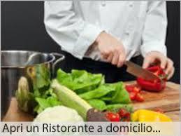 Aprire Ufficio In Casa : Aprire un attività di ristorazione a domicilio