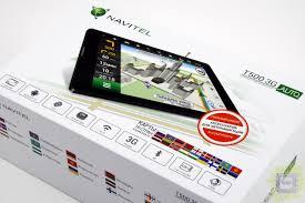 Обзор планшетного <b>навигатора</b> NAVITEL T500 3G Auto ...
