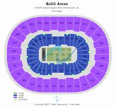 Up To Date Broome County Arena Seating Binghamton Arena