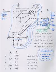 the ultimate utah switching schematic almost guitarnutz 2 i haven t checked it fully see if it works
