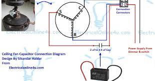 capacitor installation diagram capacitor image air conditioner wiring diagram capacitor wirdig on capacitor installation diagram