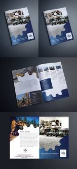 Offsite Graphic Designer Jobs Ace Brochure Design On Behance