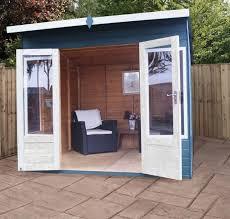 8 x 8 helios summerhouse
