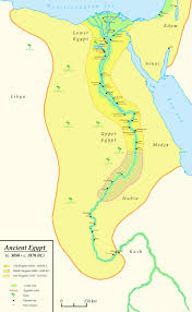 ancient egypt map Egypt History Map ancient egyptian city pic source egypt history podcast
