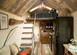 Small Picture Interior of a house on Tiny House Nation FYI channel Tiny