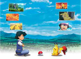 Pokémon video: All-new take on the classic Pokémon theme song for Pokémon  the Movie I Choose You!