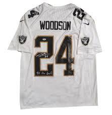 Jersey Charles Pro Woodson Bowl