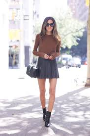 chic and ready to rule the world arielle nachami shows us how to wear an
