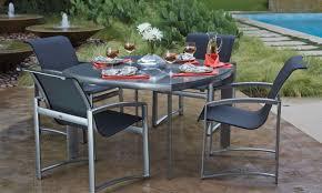 metal patio set used wrought iron patio furniture