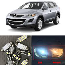 Mazda Cx 9 Dome Light Auto Parts And Vehicles Car Truck Led Light Bulbs 11 Bulbs