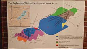 Air Force Marathon Elevation Chart Wright Patterson Air Force Base Wikipedia