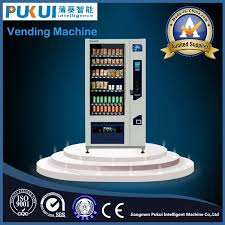 Vending Machine Sandwiches Suppliers Impressive China Best Quality Snack Coin Operated Sandwich Vending Machine