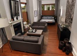 Chic Apartment Setup Ideas One Room Apartment Set Up Great And Classy Decorating One Bedroom Apartment Set