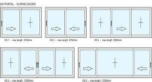 length of sliding glass door length of sliding glass door custom size sliding glass doors
