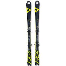 Rc4 Wc Sl Junior Ski 2019 Ski Only