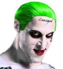 image is loading joker makeup kit squad superhero villain halloween
