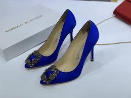 Blue Designer Heels Hot Item Lady Heels Designer Heels Replica Heels Brand Heels Luxury Heels