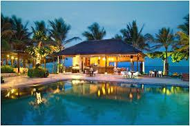 Best Resort Destination In Bali The Kuta beach