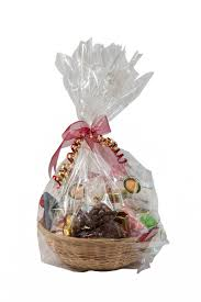 nz fudge farm gift basket