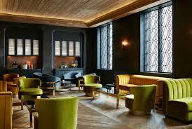 Best Chicago Interior Designers The 5 Best New Restaurants In Chicago Architectural Digest