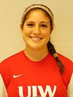 Sarah Johnson - Women's Soccer - University of the Incarnate Word Athletics