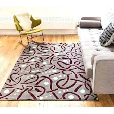 modern abstract area rugs well woven red rug x home decor ideas from recycled materials made home decor from recycled materials