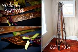 Standing Ski Coat Rack Custom Reuse Recycle Repurpose Old Ski And Snowboard Gear Liftopia Blog
