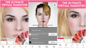 best 5 makeup apps in 2019