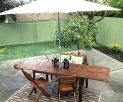 ikea outdoor patio furniture. Ikea Patio Table Umbrella Outdoor Furniture Backyard For Interior Decoration Of Your