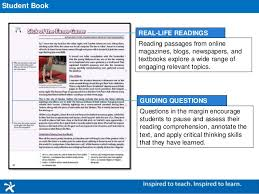 and Critical Thinking   Level    br Reading Comprehension Software     critical thinking reading comprehension worksheets jpg