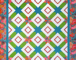 86 best Quilt Patterns images on Pinterest | Quilt block patterns ... & Browse unique items from SewOnTheGo on Etsy, a global marketplace of  handmade, vintage and Adamdwight.com