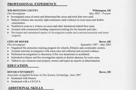 Resume Customer Service Fraud Reentrycorps
