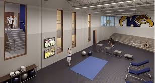 Athletic Training Facility Design Kent State Adds Sports Medicine Facility In Macc Annex E
