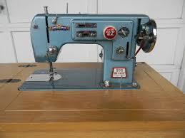 Ambassador Sewing Machine Manual