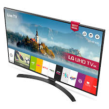 lg tv john lewis. buy lg 43uj635v led hdr 4k ultra hd smart tv, 43\ lg tv john lewis