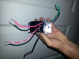 lutron fan switch fan control wiring diagram ceiling fan combo switch problem community lutron ceiling fan