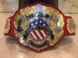 IWGP United States Heavyweight Championship   Puroresu System ...