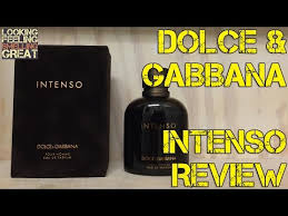 <b>Dolce & Gabbana Intenso</b> Review | FRAGRANCE REVIEW - YouTube