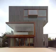 Today's Contemporary: Understated but Significant Architecture.