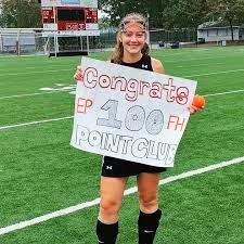 🎉🎉🎉 Congratulations Aimee Buffington... - Central Penn Field Hockey Club  | Facebook
