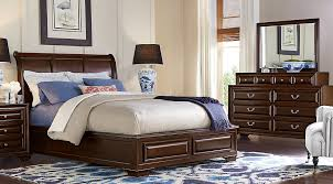 bedroom furniture dark wood. Modern Cherry Bedroom Furniture Dark Wood King Sets: Cherry, Espresso, Mahogany, O