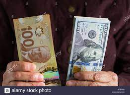 Banknotes of canadian currency: Dollar ...