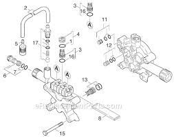 karcher g 2600 or parts list and diagram (1 194 506 0